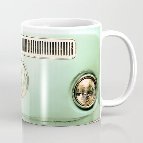 Summer of Love Mug