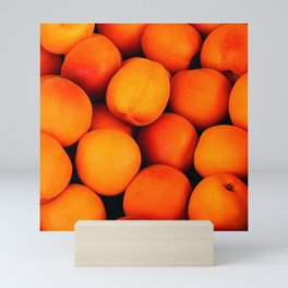 Apricots Mini Art Print