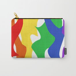 Pride Abstract Carry-All Pouch