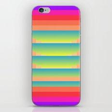 Gradient Fades v.4 iPhone & iPod Skin