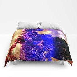 Disco Viking Comforters