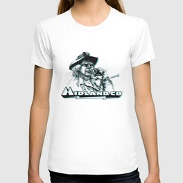 Join the Midland Convoy T-shirt