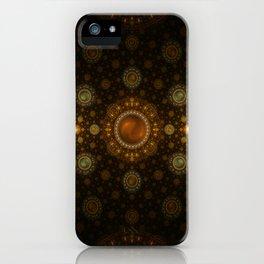 Summoner Series // Cloister of Kilika iPhone Case