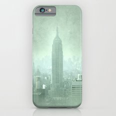 New York Fantasy II iPhone 6s Slim Case