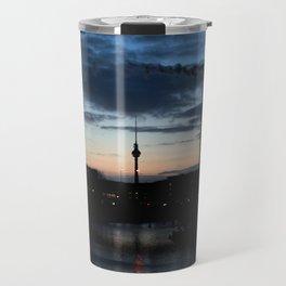 Unterwegs... Travel Mug