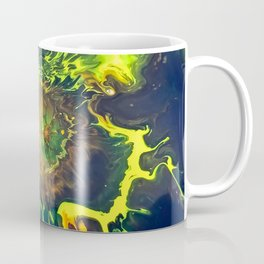 Metamorphosis 1.0 Coffee Mug