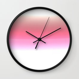 Dark Emerald N8 Wall Clock