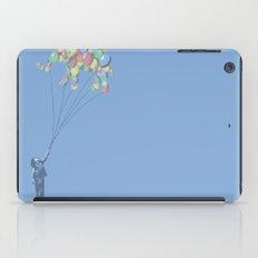 Elephants Can Fly iPad Case