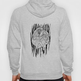 STARVATION Hoody