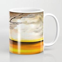 Warm Afternoon Coffee Mug