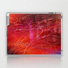 Venetian Graffiti Laptop & iPad Skin