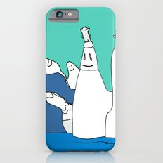 Ice Dream Slim Case iPhone 6s