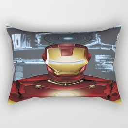 Iron-Man Rectangular Pillow