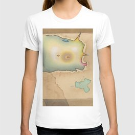 Little Narwhal T-shirt