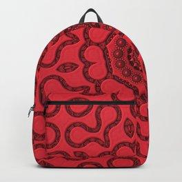 Belated Valentine II Backpack