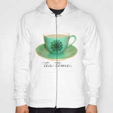 Tea Time Hoody