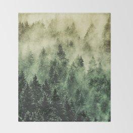 Everyday // Fetysh Edit Throw Blanket