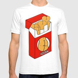 Cigarette BUTTS T-shirt