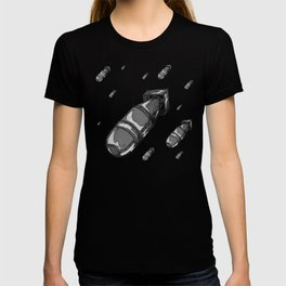 Atom Bomb Fat Boy T-shirt