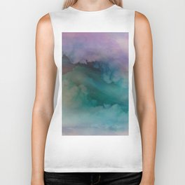 Astral Projection by Nature Magick Biker Tank