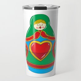 Matroska Travel Mug