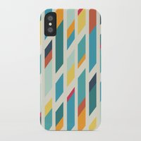 quilt iPhone & iPod Cases featuring Quilt by Evan Hinze