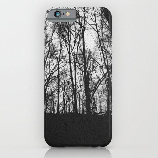 A Glass Darkly  iPhone & iPod Case