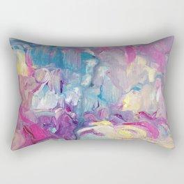 """Bellini"" Rectangular Pillow"