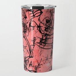 LOWER 4 Travel Mug