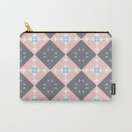 Lolita Pattern Carry-All Pouch