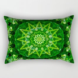 Anahata - The Chakra Collection Rectangular Pillow