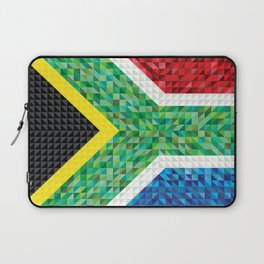 South Africa Laptop Sleeve