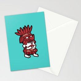 Maya who?!? Stationery Cards