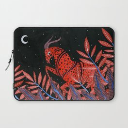 Zodiac - Capricorn Laptop Sleeve