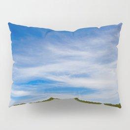 Wye Island Sky Field - Eco Harmony Pillow Sham