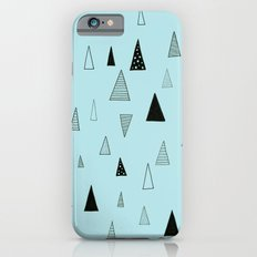 Raining Triangles Slim Case iPhone 6s