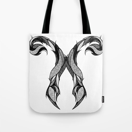 Signs of the Zodiac - Scorpius Tote Bag