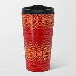 Op Art 97 Travel Mug