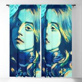 Jenna Blackout Curtain