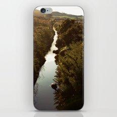 Carramore Daydreams iPhone & iPod Skin