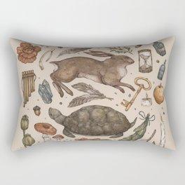 Myth Rectangular Pillow