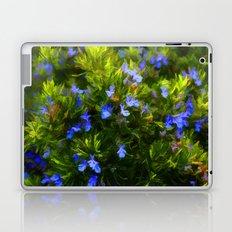 Rosemary Laptop & iPad Skin