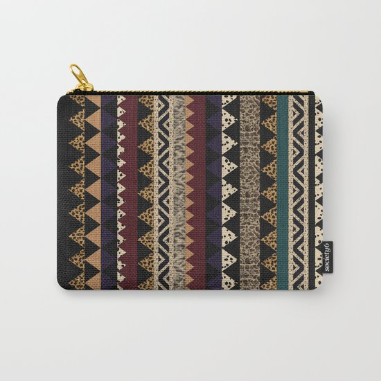 Sienna BISQUE Carry-All Pouch