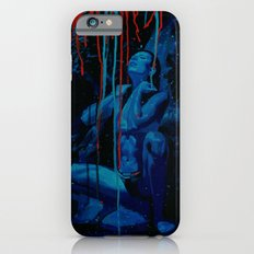 Blue Water Slim Case iPhone 6s