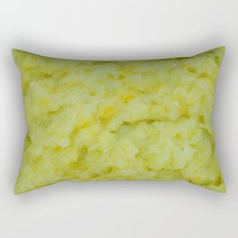 The food in the garden of fruits and vegetables Rectangular Pillow