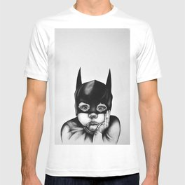 Waiting For a Hero T-shirt