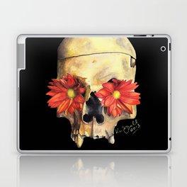 Beauty in Death Laptop & iPad Skin