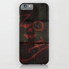 Zombies iPhone 6s Slim Case