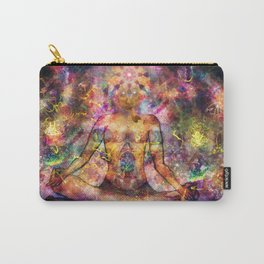 Shamanic Realms Carry-All Pouch