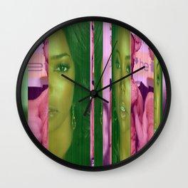 Union TTI Union Wall Clock